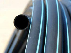 Труба полиэтиленовая SDR 11 ⌀400