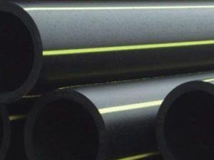 Труба полиэтиленовая SDR 17 ⌀315