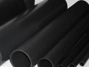 Труба полиэтиленовая SDR 13,6 ⌀125