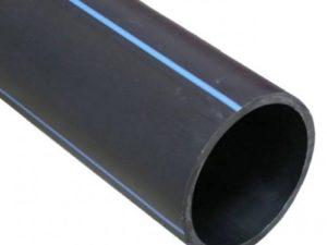 Труба полиэтиленовая SDR 13,6 ⌀110